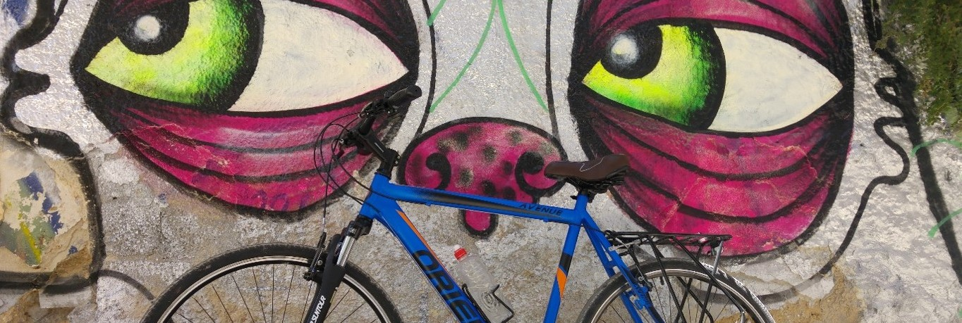 bike for rent athens by bike city