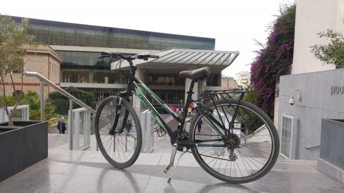 rent a bike self guide tour athens by bike (1)