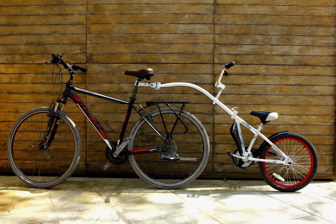 Ενοικιαση ποδηλατων